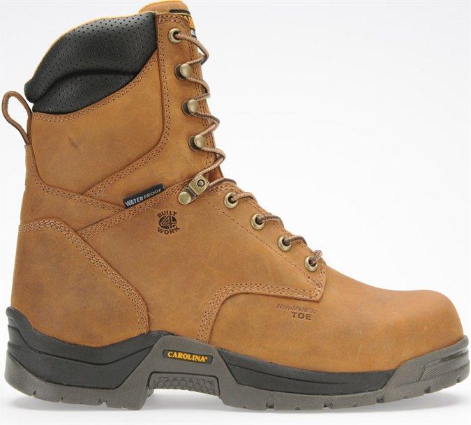 7c168e7d9e1 8″ Waterproof Composite Broad Toe