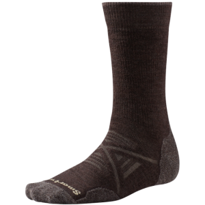 chestnut sock