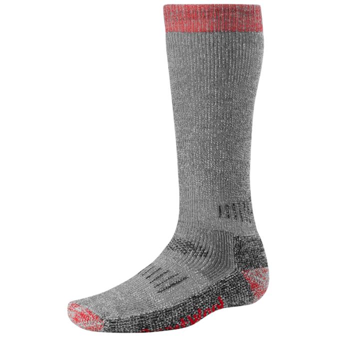 gray sock