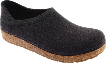 Grizzly Clog with Closed Heel