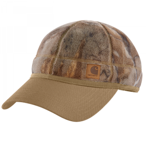 Force Griggs Fleece Visor Cap