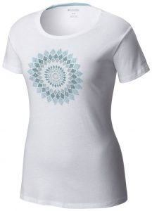 white prism shirt