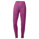 Violet base layer bottom