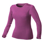 Violet base layer top
