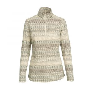 wood ash pullover