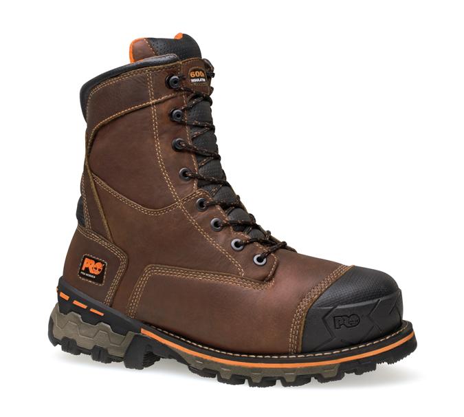 0559db8e9ef Boondock Waterproof Insulated Boot