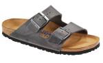 gray sandal