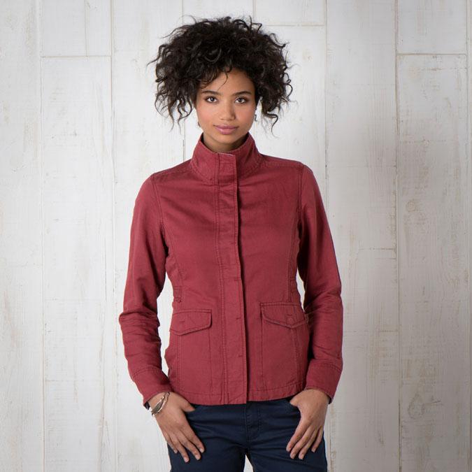 redwood jacket