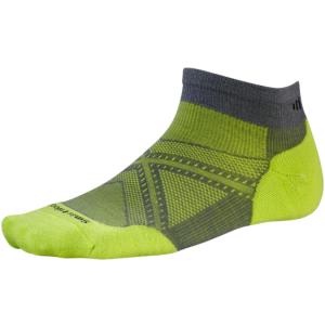 green sock