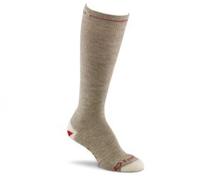 tall monkey sock