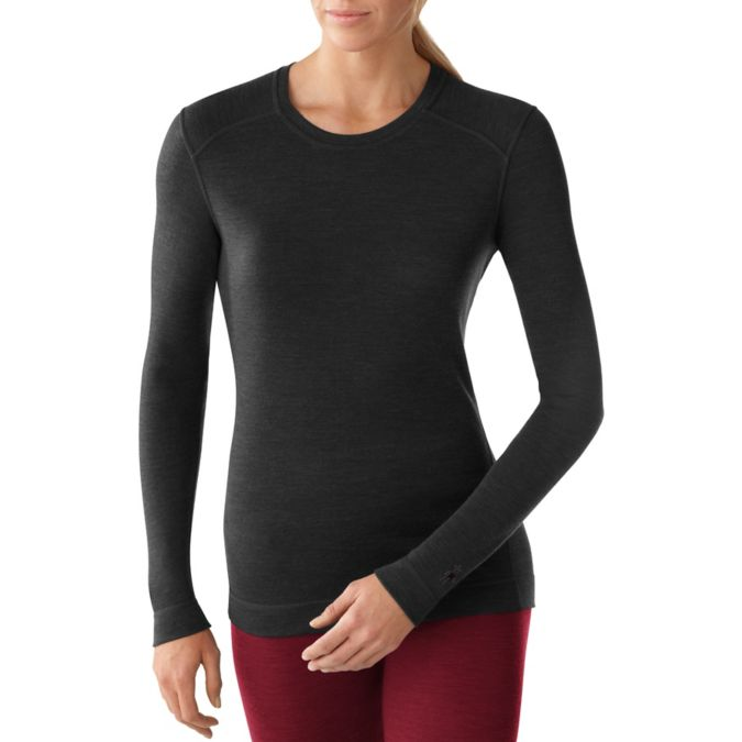 Gray base layer top