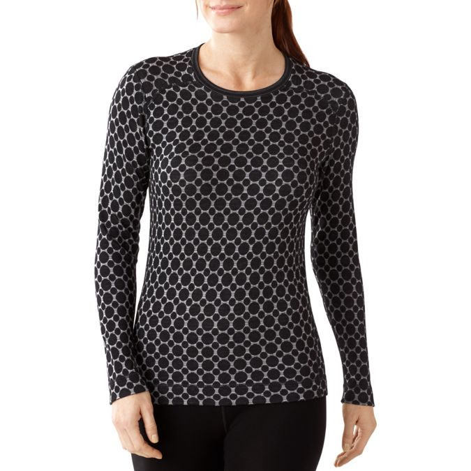 black base layer top