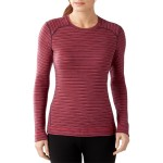 Red base layer top