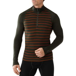 Strike baselayer top