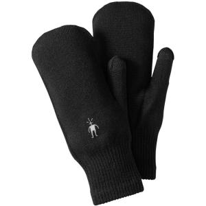 black mitten