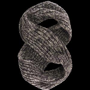 khaki infinity scarf