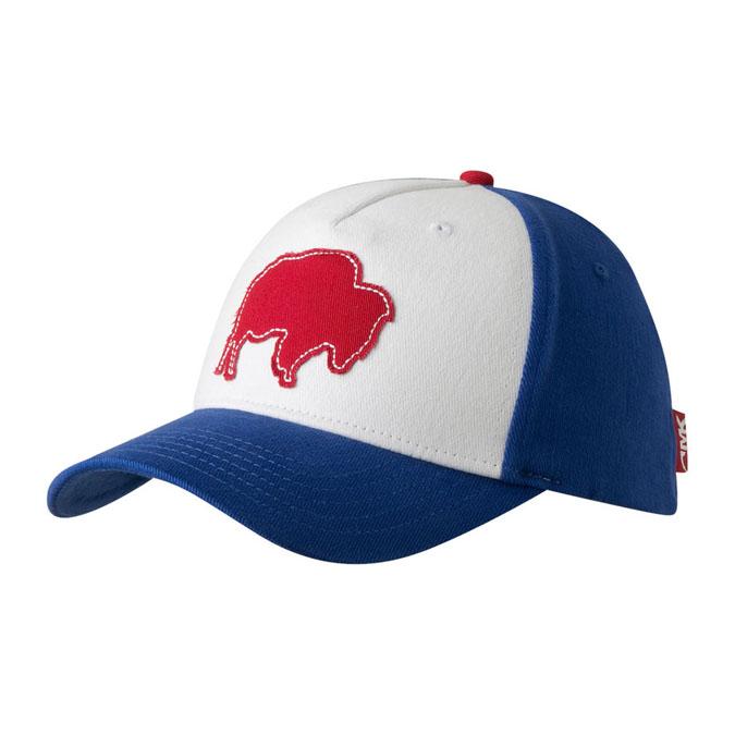 bison cap