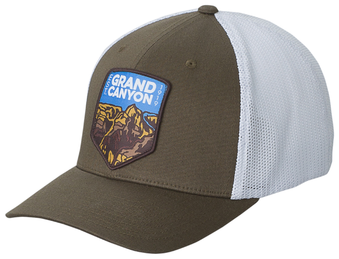 grand canyon hat