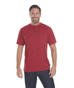 red henley