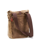 Brown bag back
