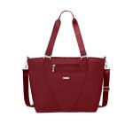 scarlet bag
