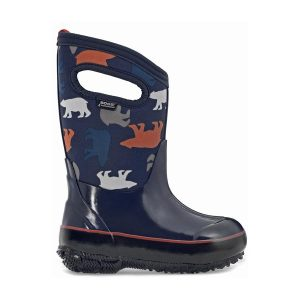 polar bear boot