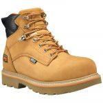 wheat boot