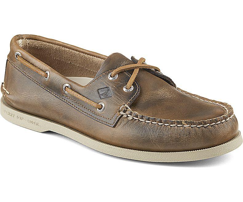 tan shoe