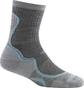 slate seafoam sock