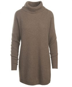 heddle tunic