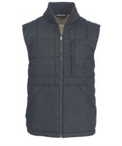asphalt vest
