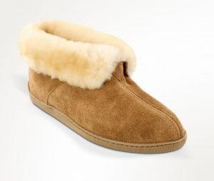 slipper bootie
