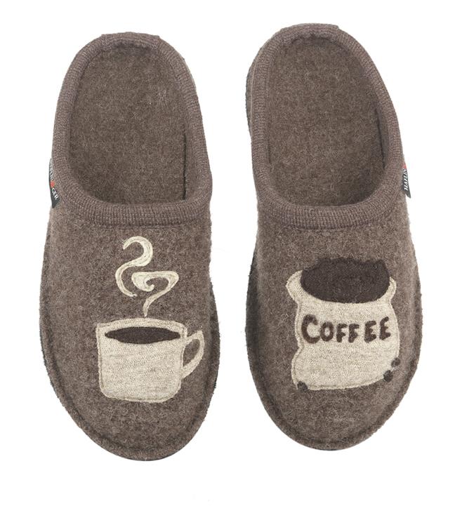 coffee slipper