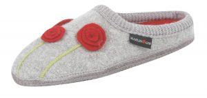 poppy slipper