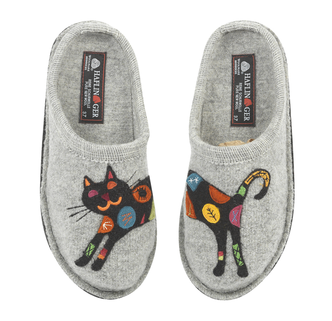 cat slipper