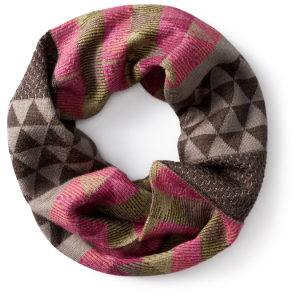 loden scarf