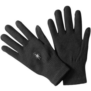 black liner glove