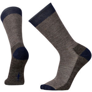 taupe sock
