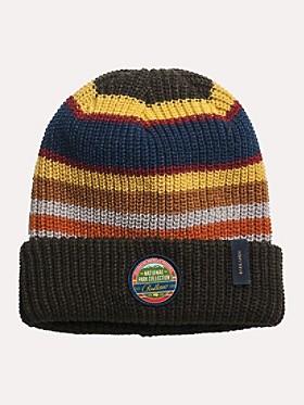 badlands stripe hat