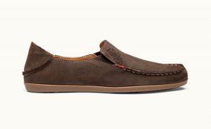 tan slipper