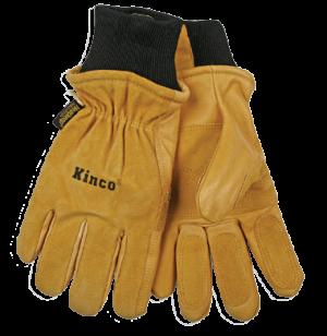tan glove
