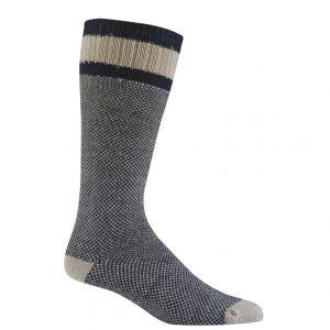 navy sock