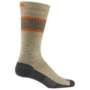 khaki sock