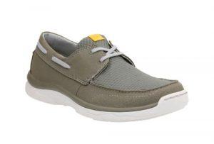 Olive Shoe