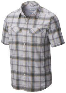 stone plaid shirt