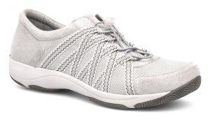 ivory shoe