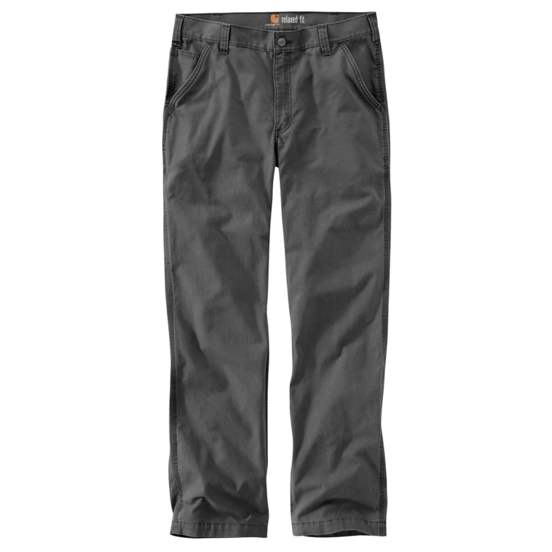 gravel pants