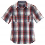 chili plaid shirt