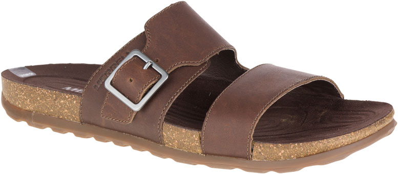 brown slide
