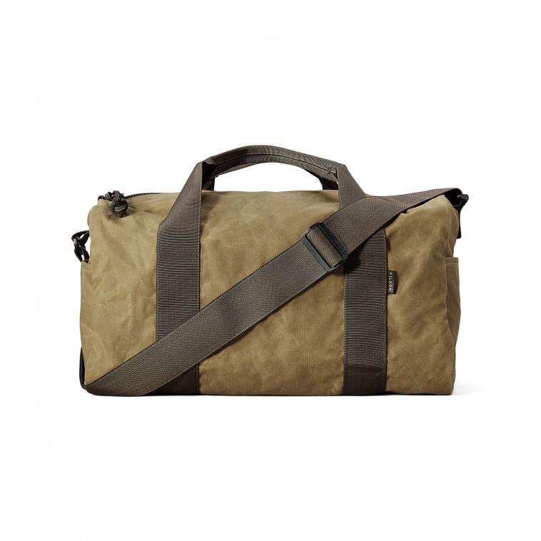 tan bag